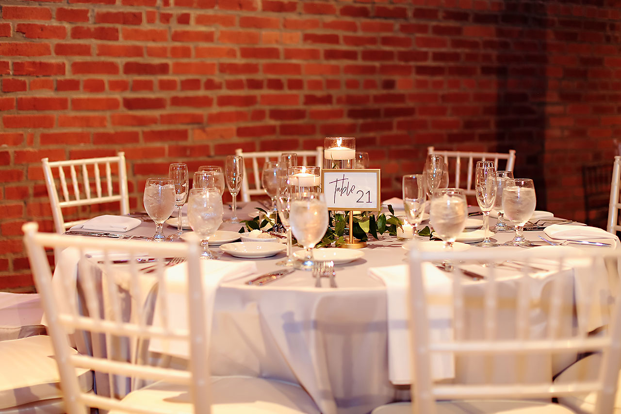 Kelsey Joe Mavris Indianapolis Wedding 262