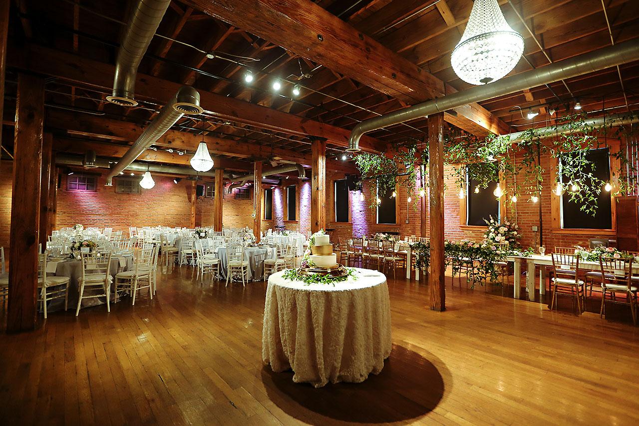 Kelsey Joe Mavris Indianapolis Wedding 260
