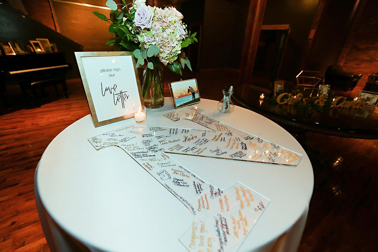 Kelsey Joe Mavris Indianapolis Wedding 256
