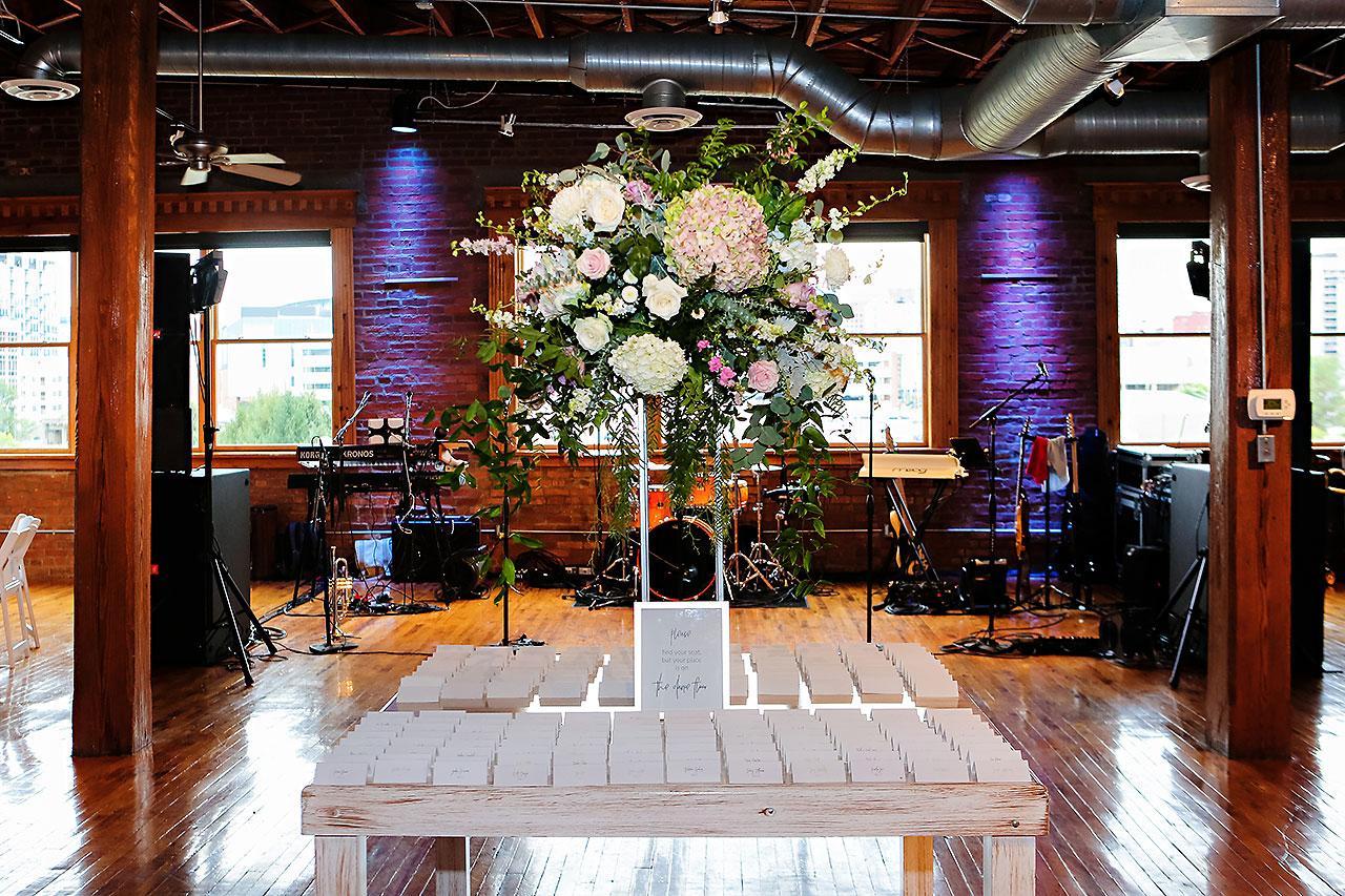 Kelsey Joe Mavris Indianapolis Wedding 255