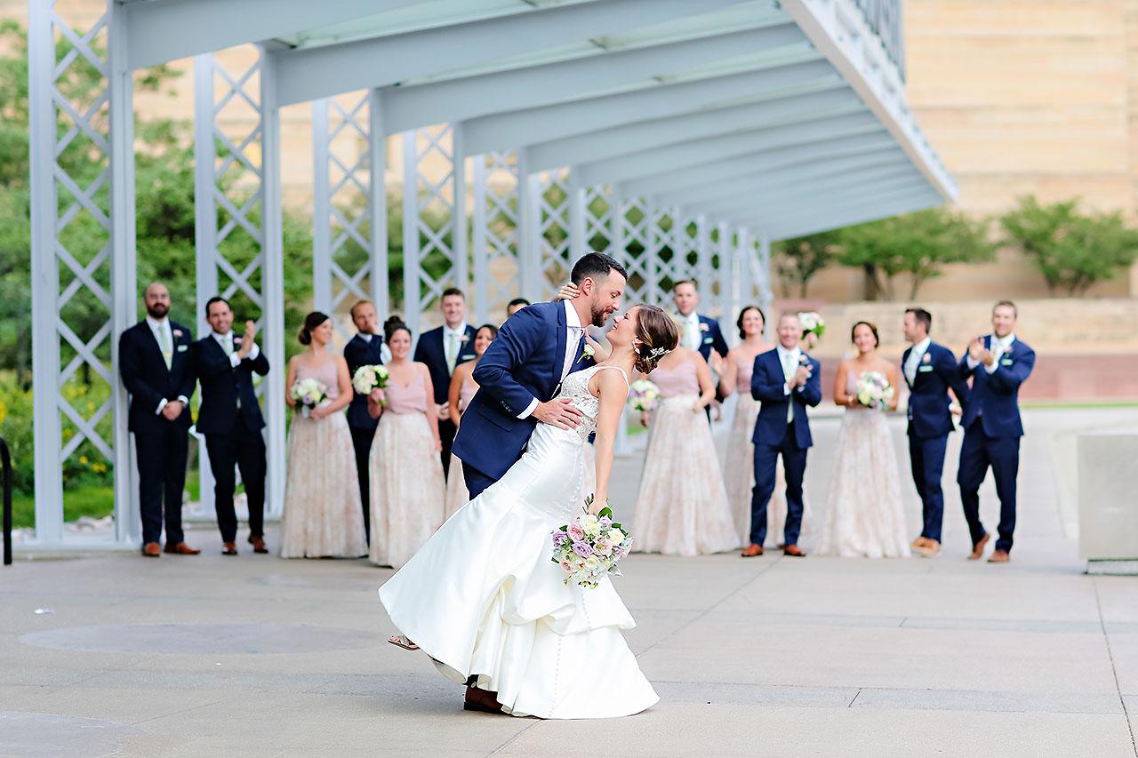 Kelsey Joe Mavris Indianapolis Wedding 246