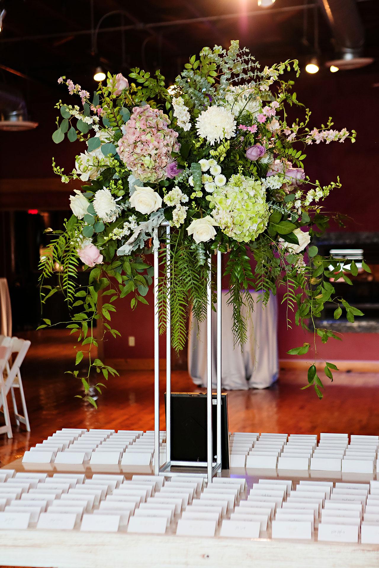 Kelsey Joe Mavris Indianapolis Wedding 248