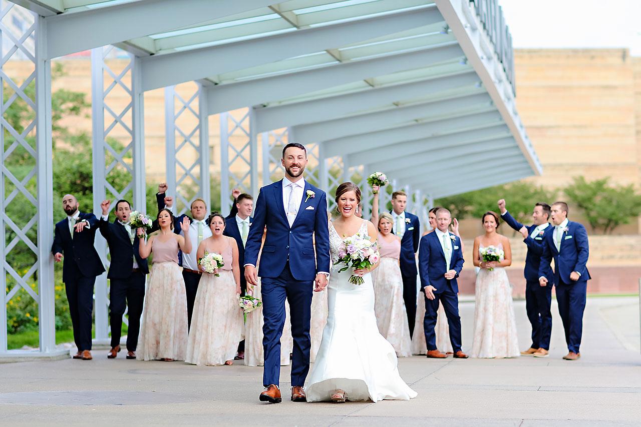 Kelsey Joe Mavris Indianapolis Wedding 244