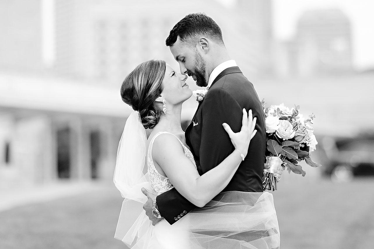 Kelsey Joe Mavris Indianapolis Wedding 243