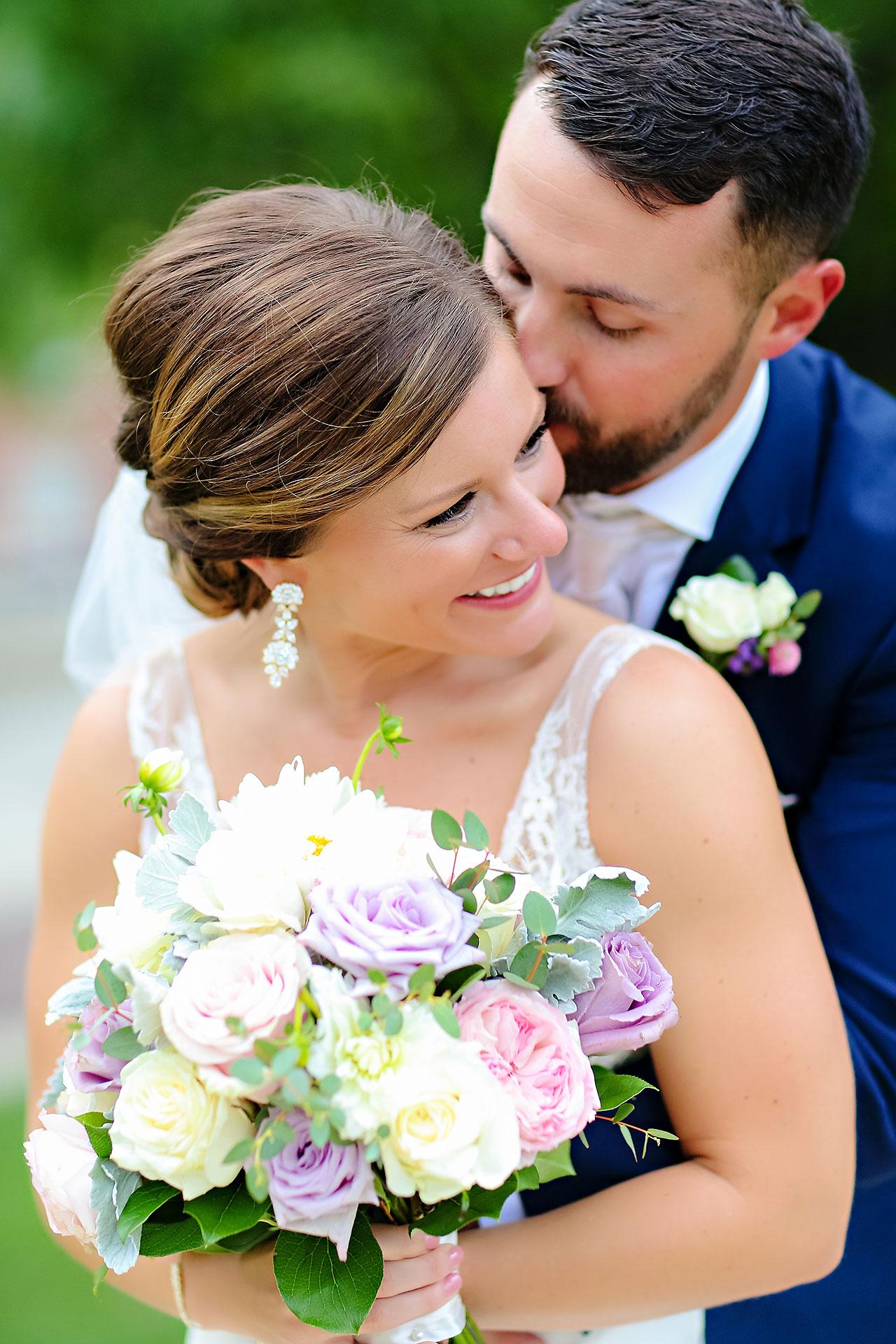 Kelsey Joe Mavris Indianapolis Wedding 239