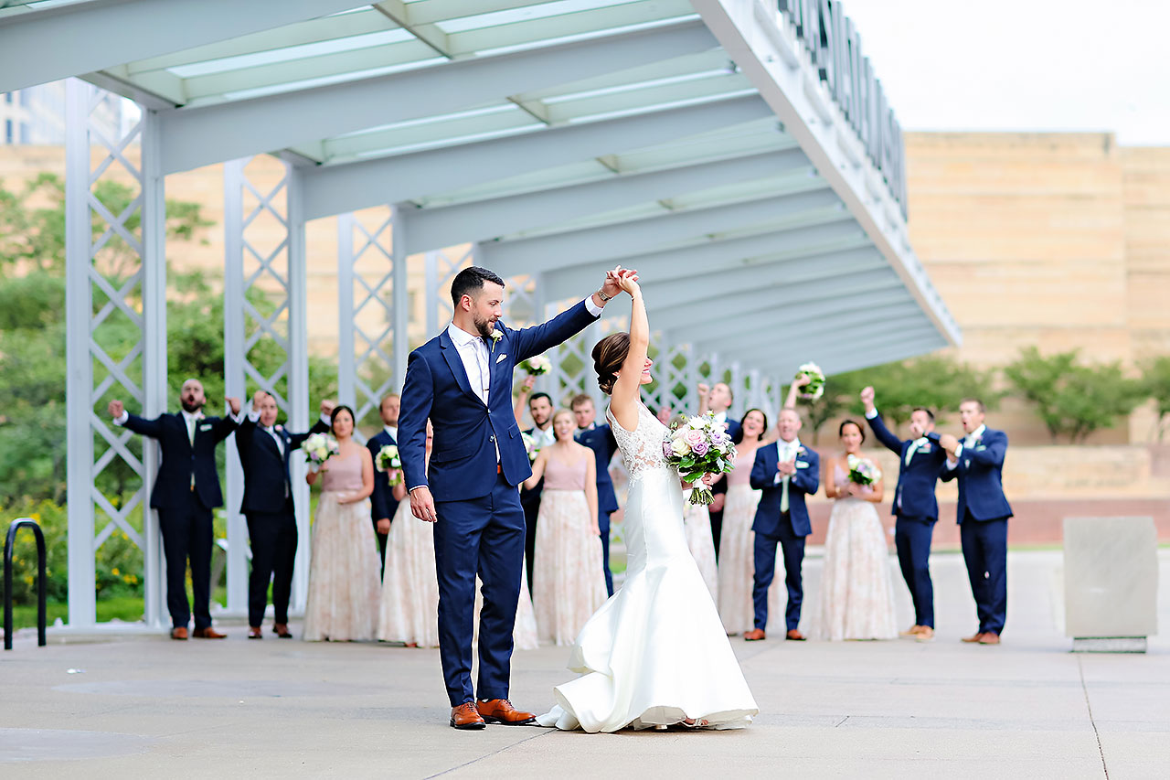 Kelsey Joe Mavris Indianapolis Wedding 240