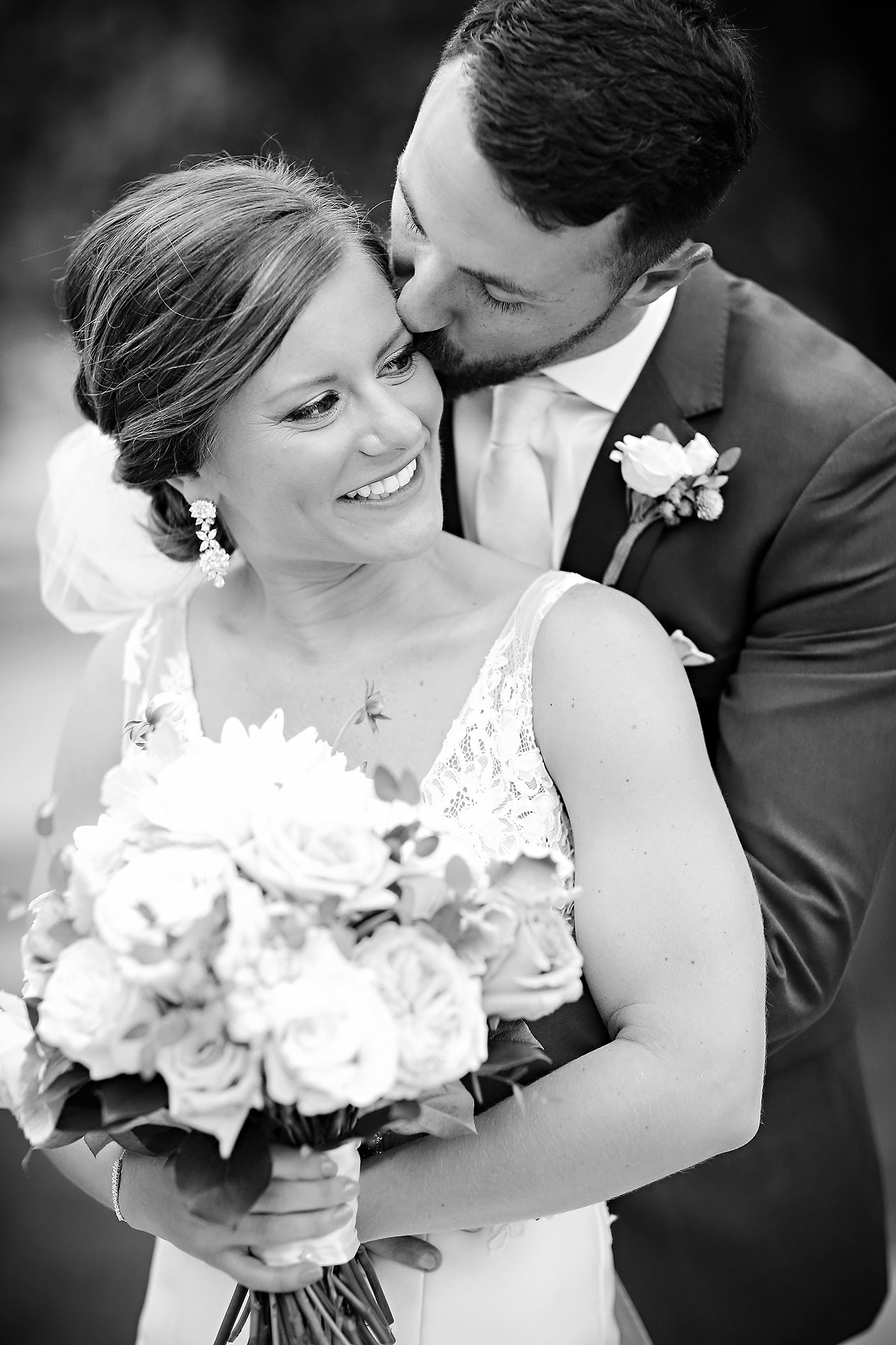 Kelsey Joe Mavris Indianapolis Wedding 236
