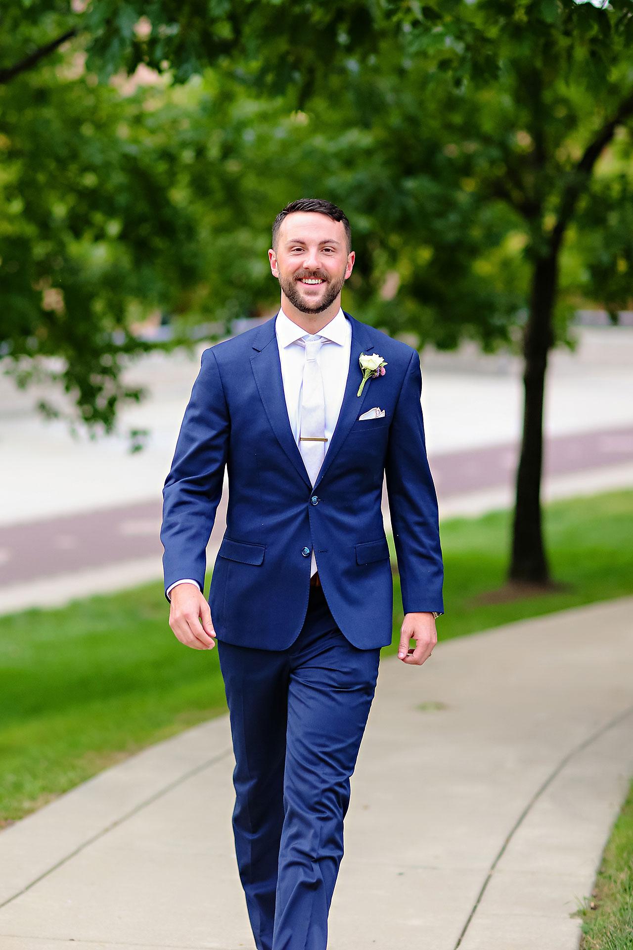 Kelsey Joe Mavris Indianapolis Wedding 238
