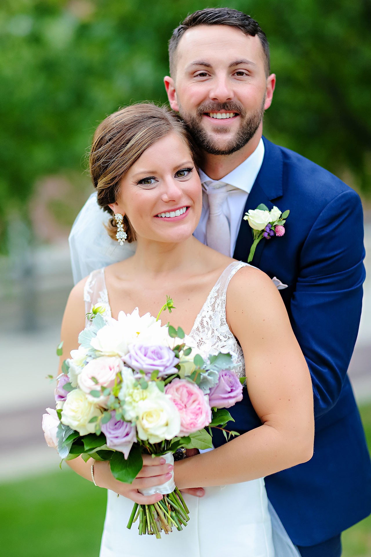 Kelsey Joe Mavris Indianapolis Wedding 234