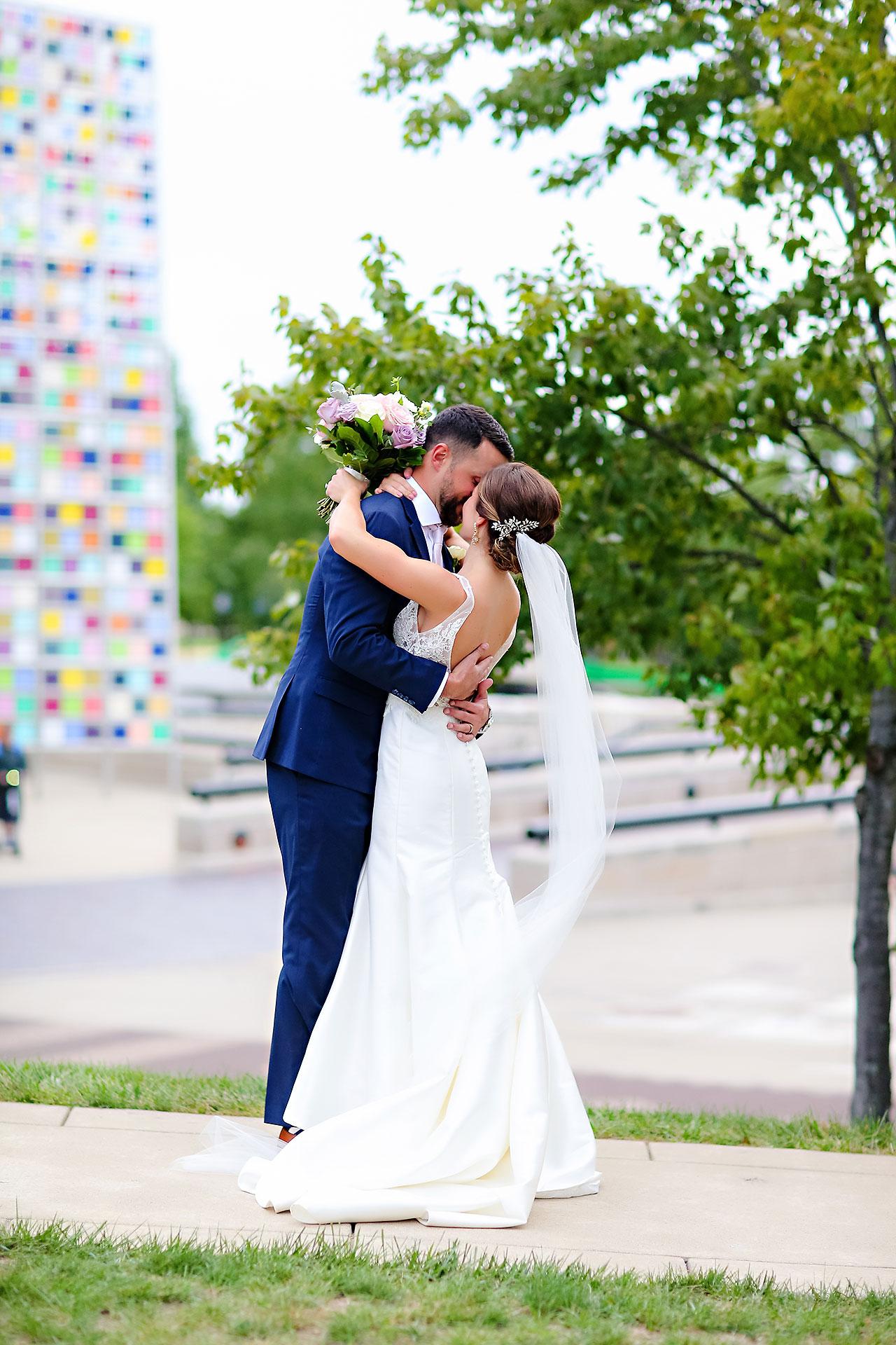 Kelsey Joe Mavris Indianapolis Wedding 231