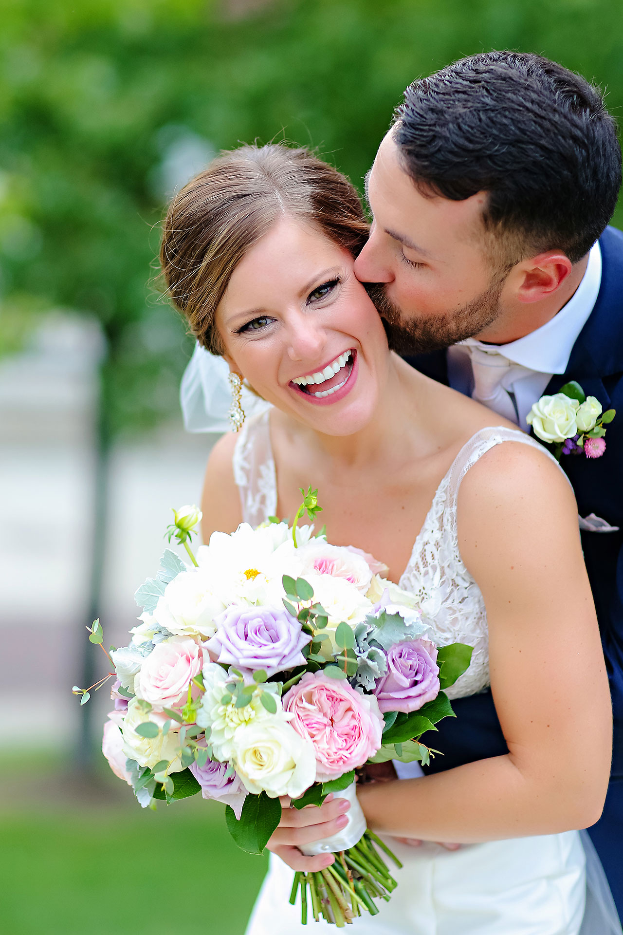 Kelsey Joe Mavris Indianapolis Wedding 232