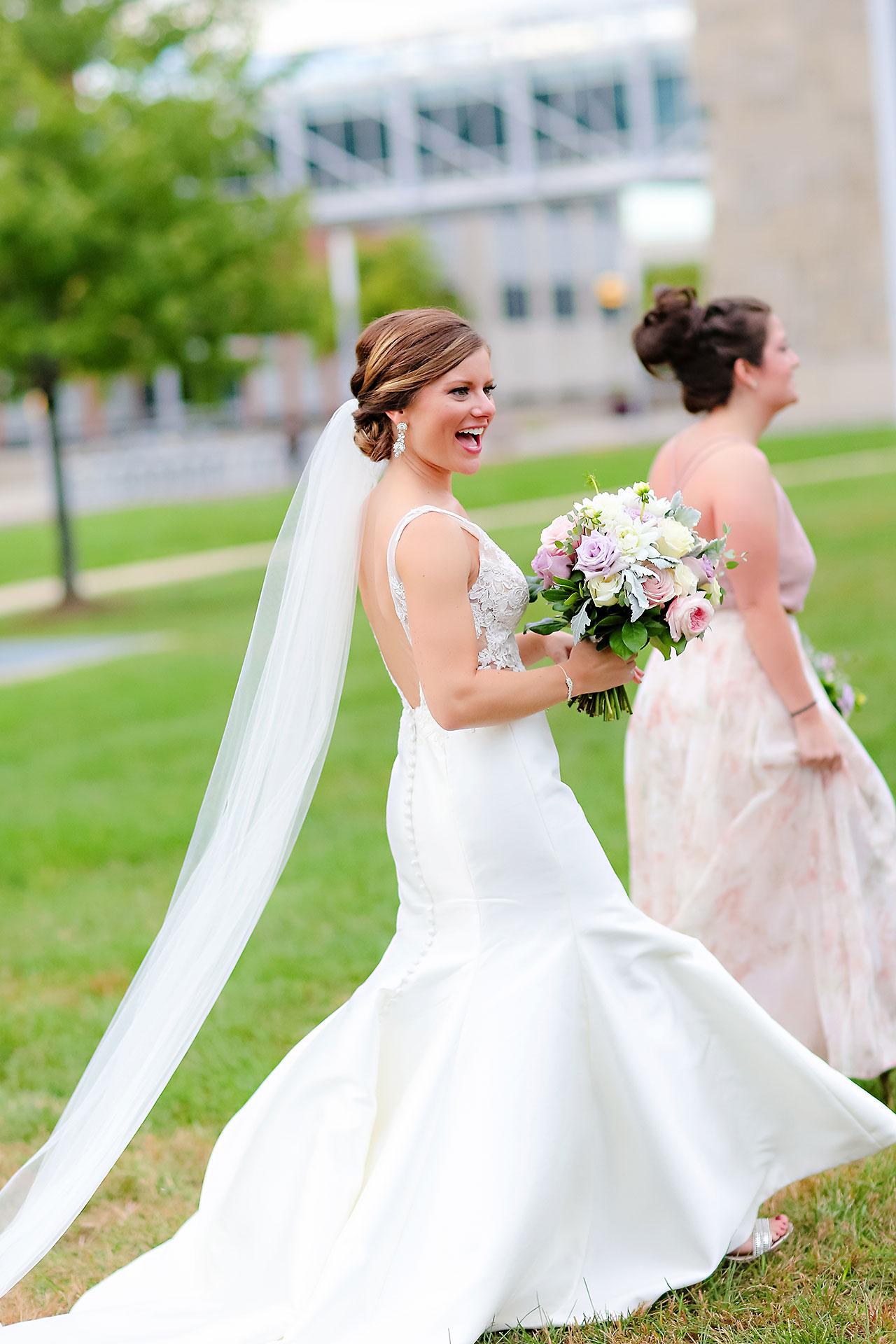 Kelsey Joe Mavris Indianapolis Wedding 233