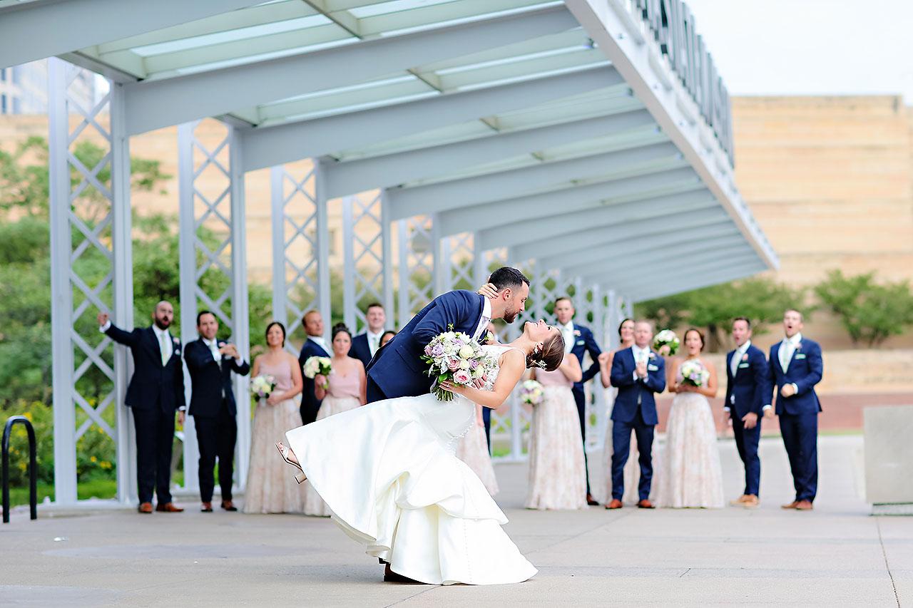 Kelsey Joe Mavris Indianapolis Wedding 229