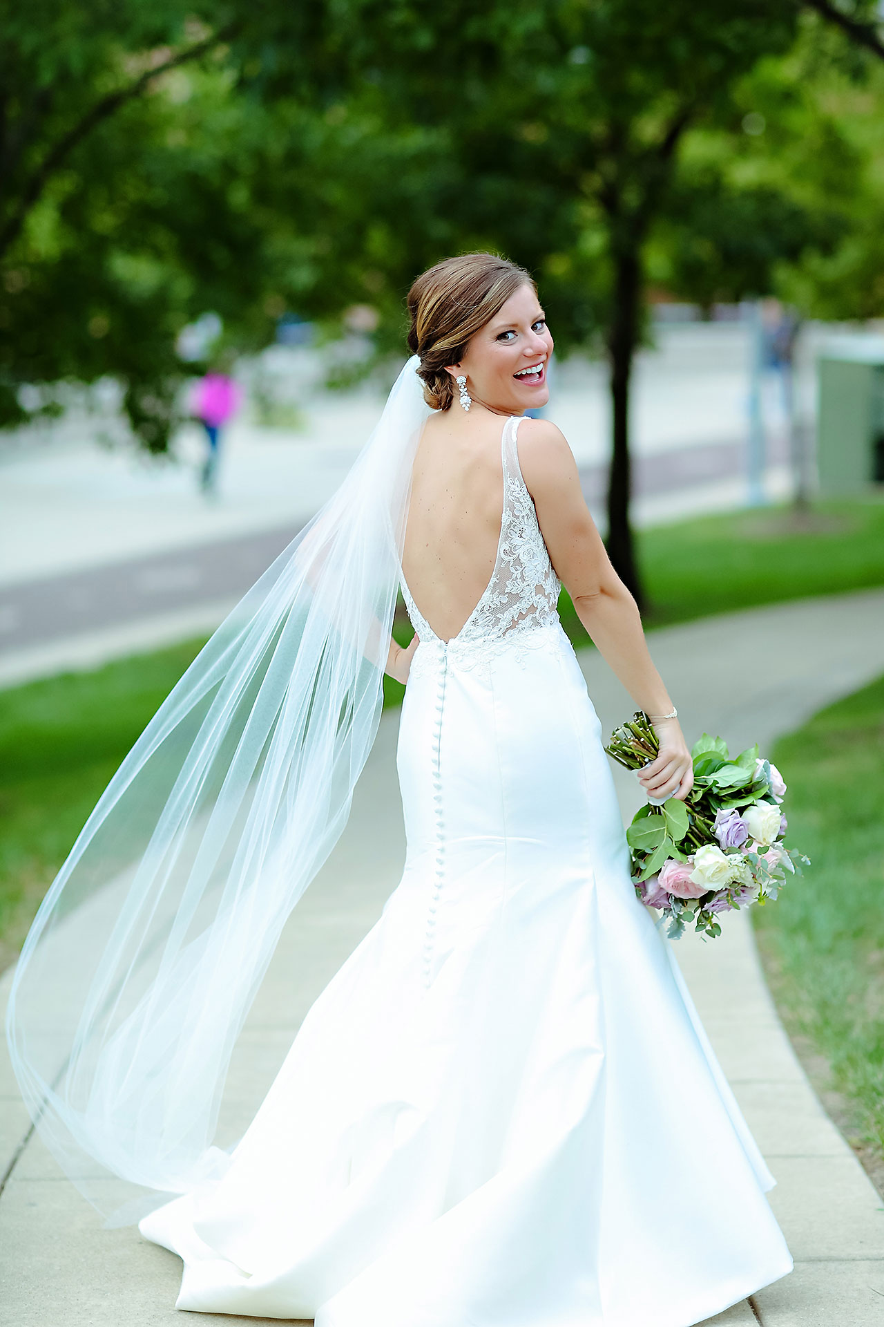 Kelsey Joe Mavris Indianapolis Wedding 230