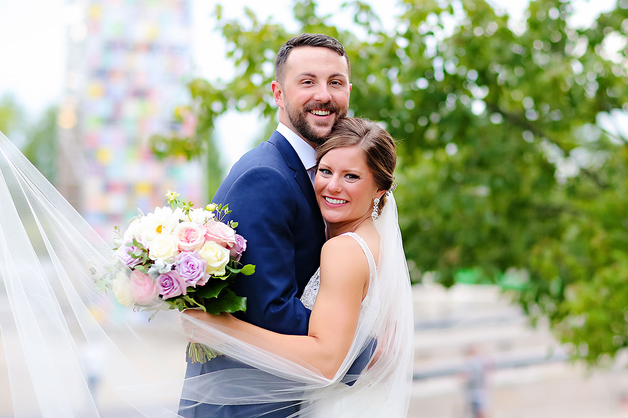 Kelsey Joe Mavris Indianapolis Wedding 228