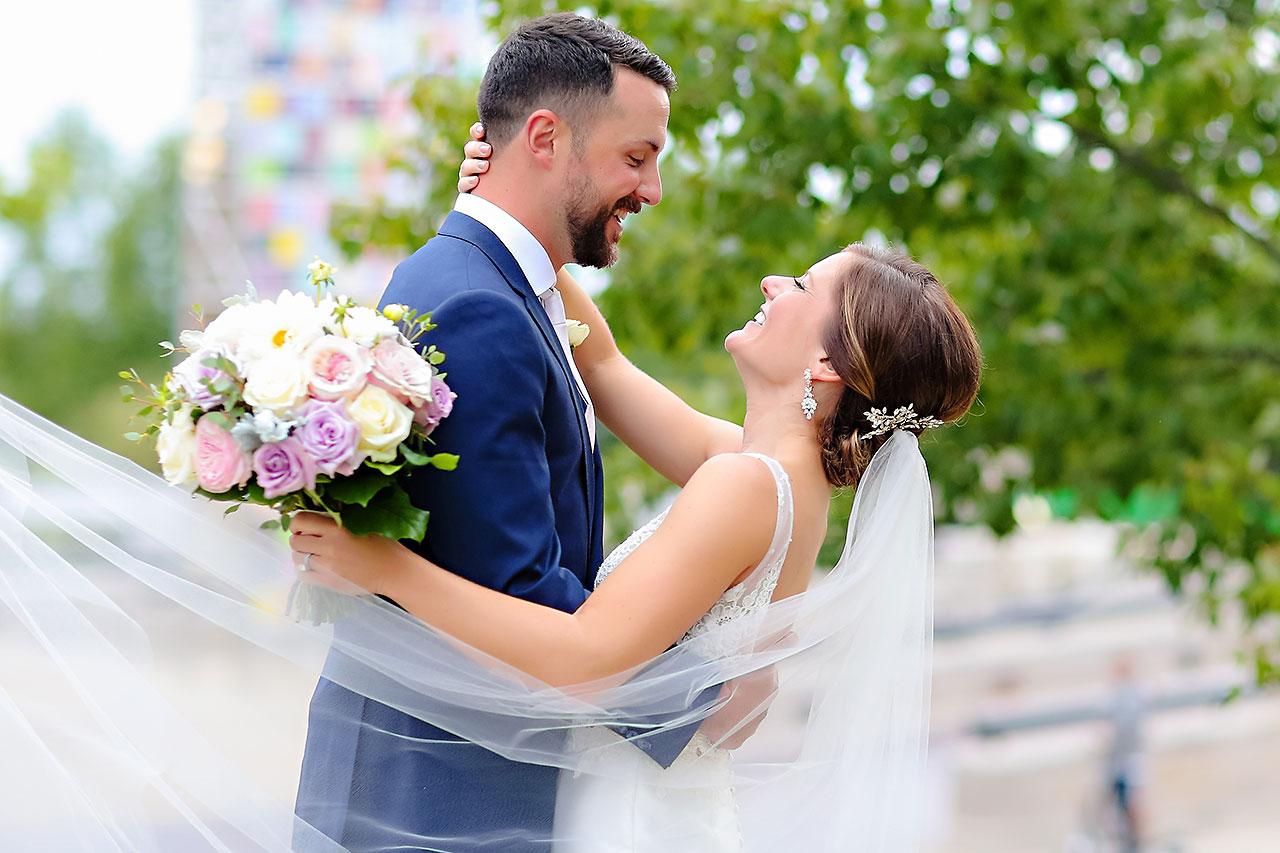 Kelsey Joe Mavris Indianapolis Wedding 224