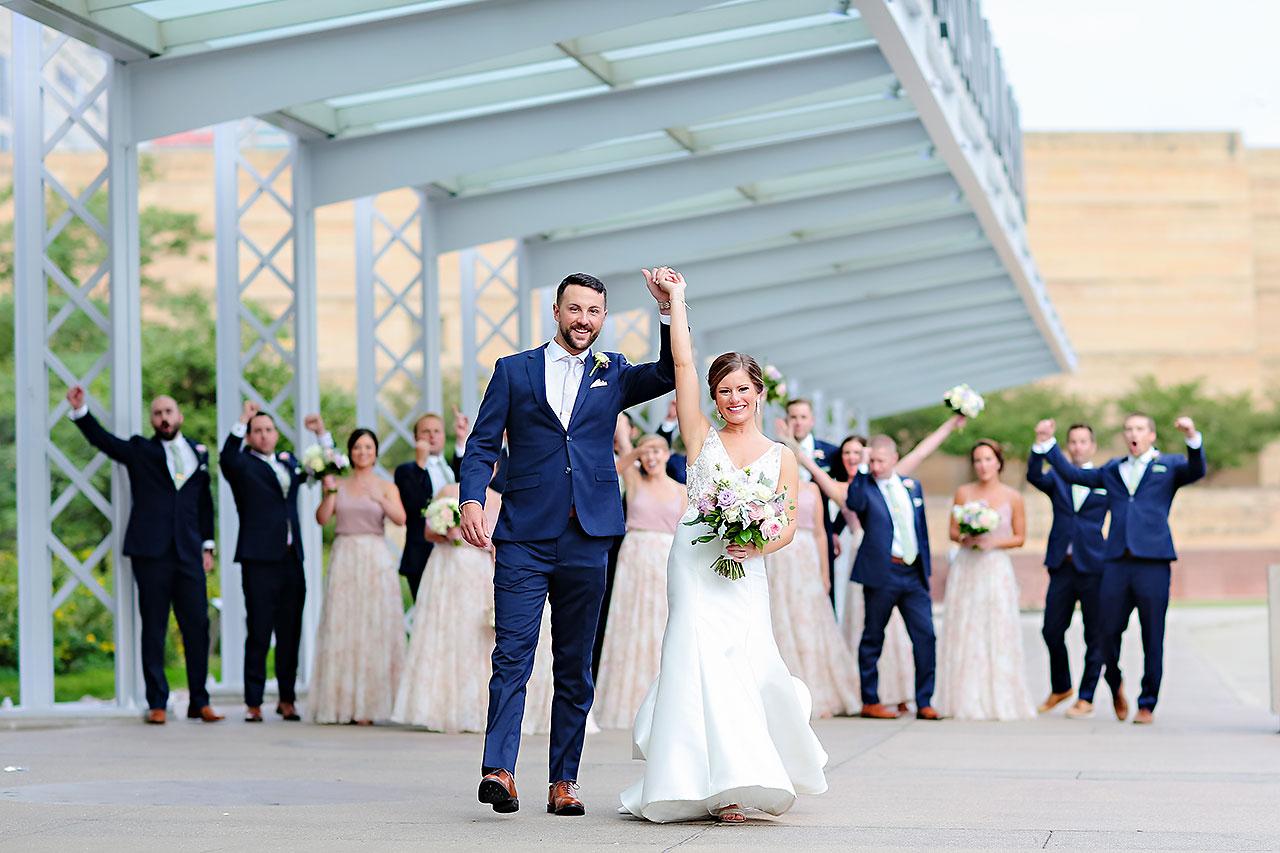 Kelsey Joe Mavris Indianapolis Wedding 225