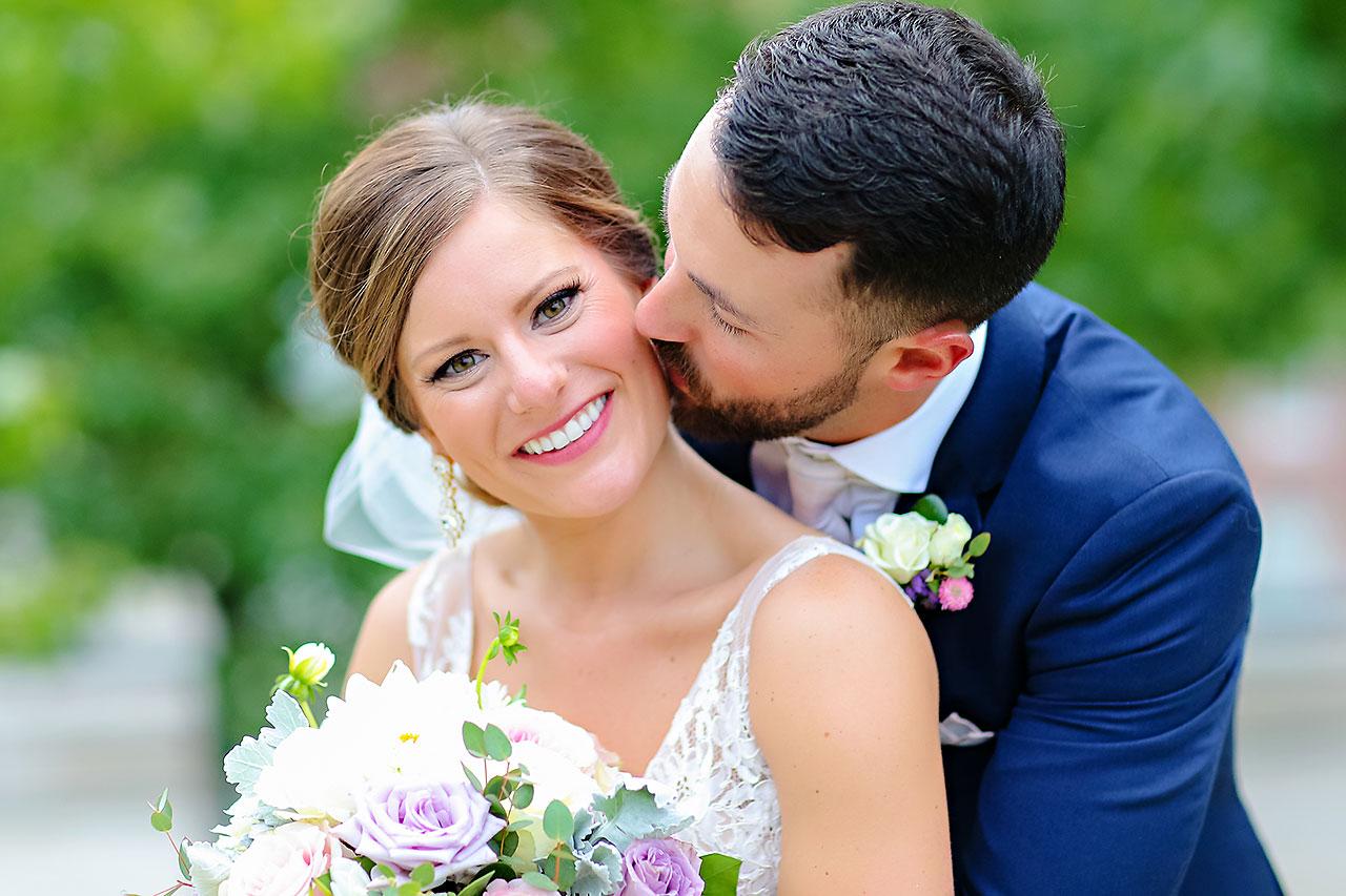 Kelsey Joe Mavris Indianapolis Wedding 226