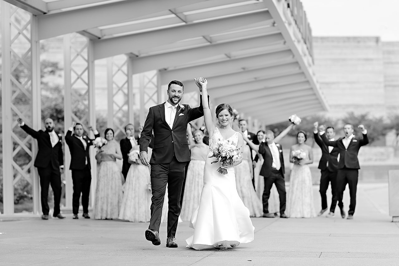 Kelsey Joe Mavris Indianapolis Wedding 222