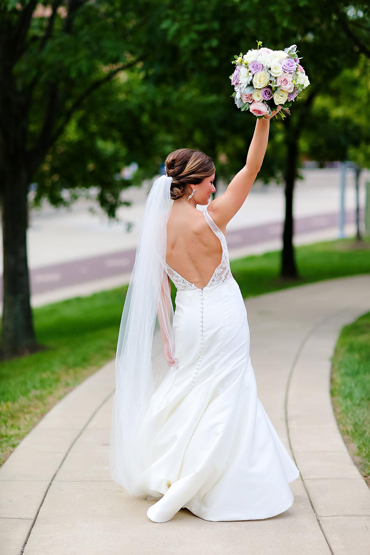 Kelsey Joe Mavris Indianapolis Wedding 214