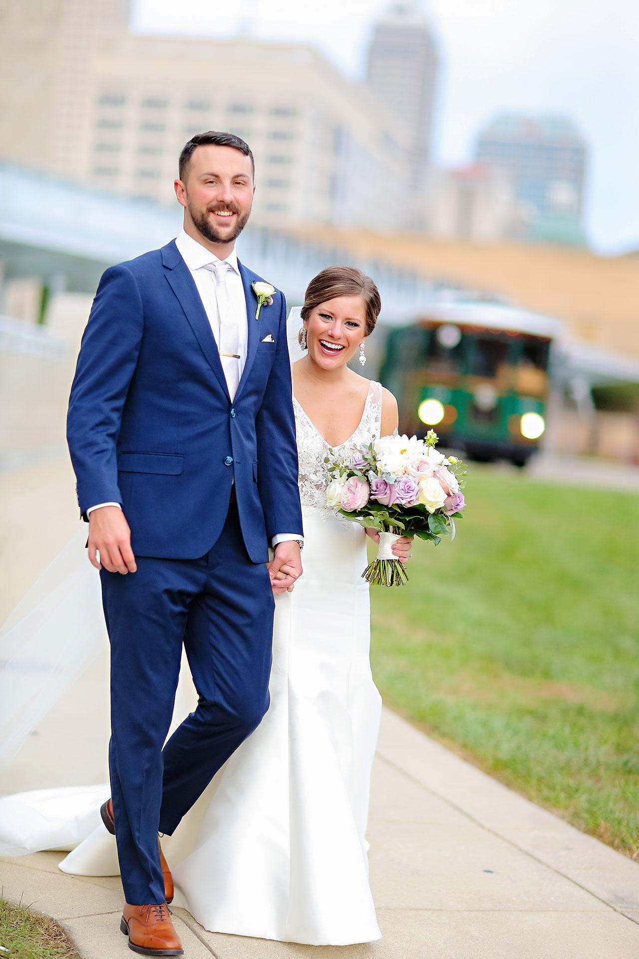 Kelsey Joe Mavris Indianapolis Wedding 216