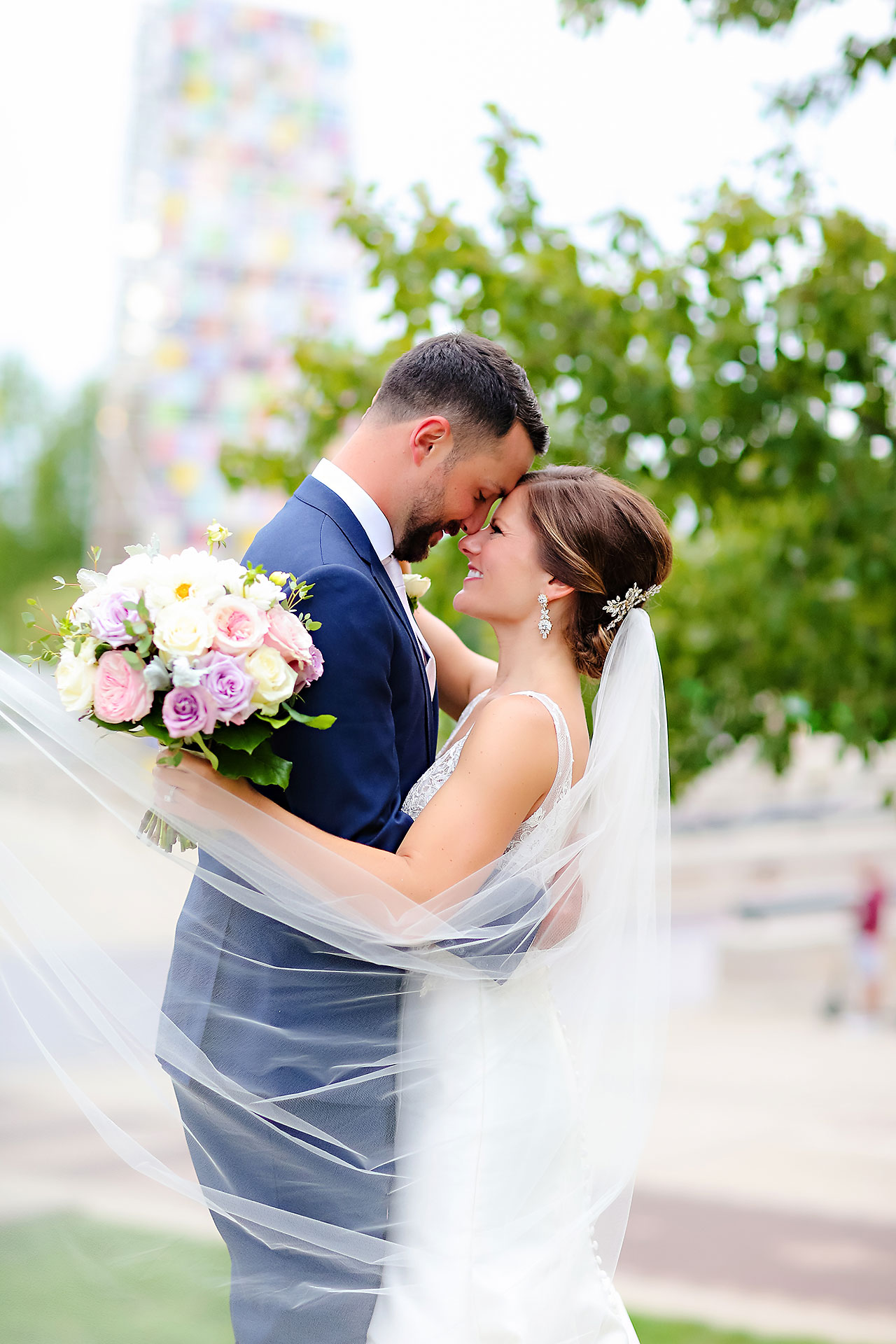 Kelsey Joe Mavris Indianapolis Wedding 213