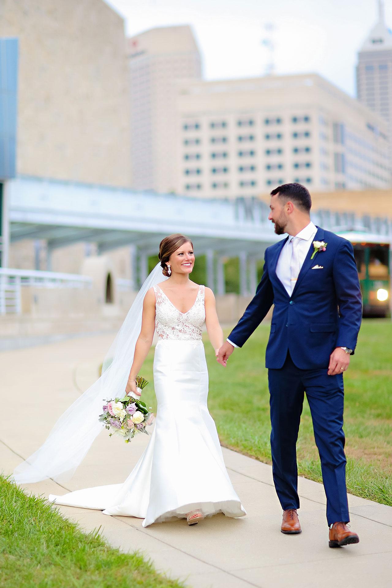 Kelsey Joe Mavris Indianapolis Wedding 208