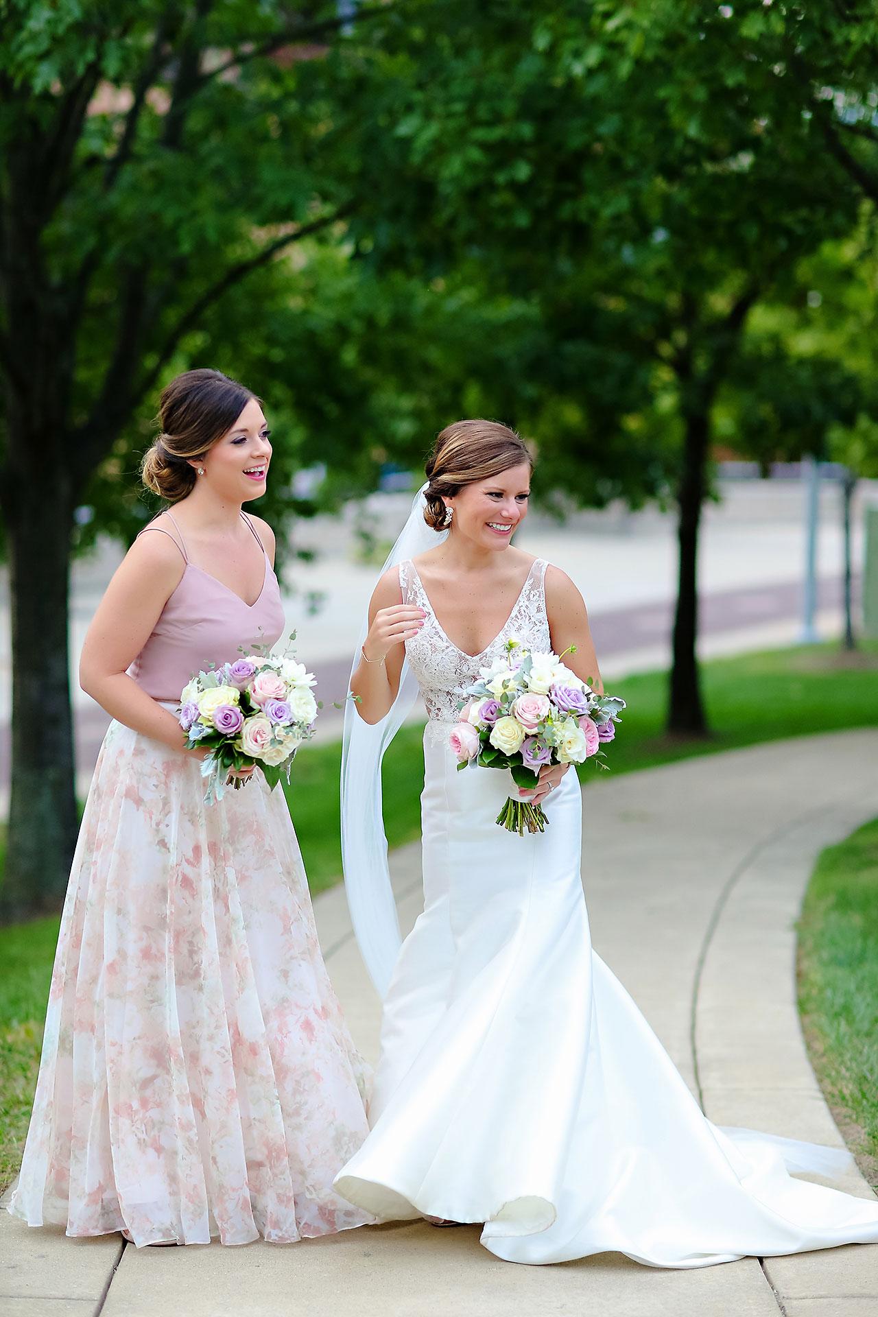 Kelsey Joe Mavris Indianapolis Wedding 209