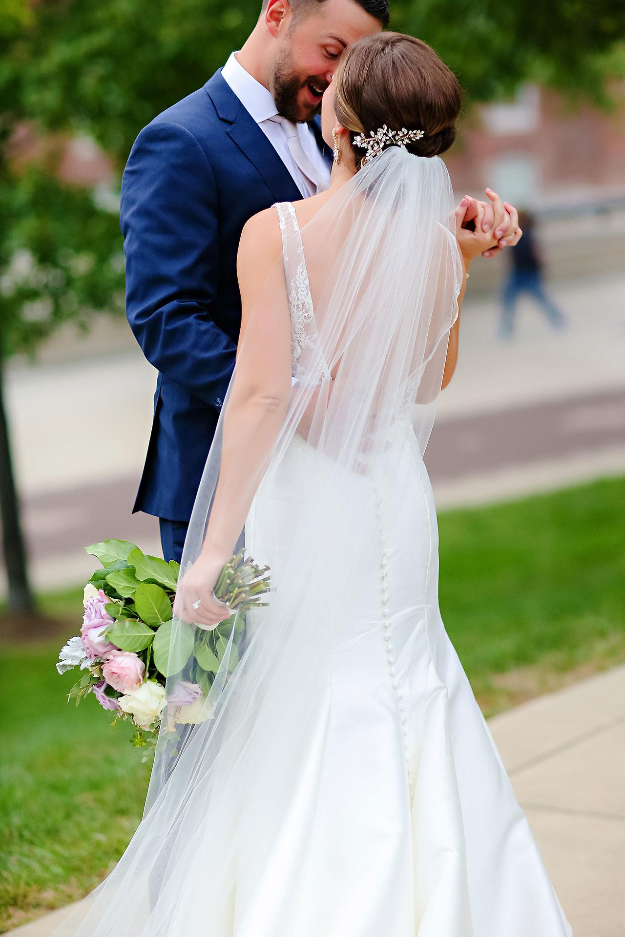 Kelsey Joe Mavris Indianapolis Wedding 210