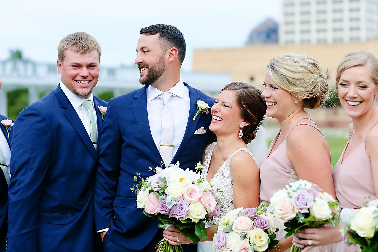 Kelsey Joe Mavris Indianapolis Wedding 205