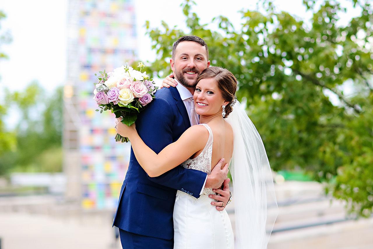 Kelsey Joe Mavris Indianapolis Wedding 207