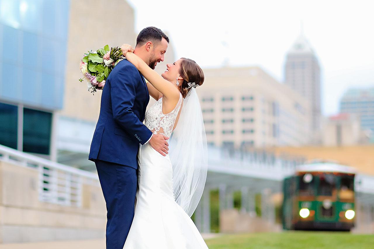 Kelsey Joe Mavris Indianapolis Wedding 202