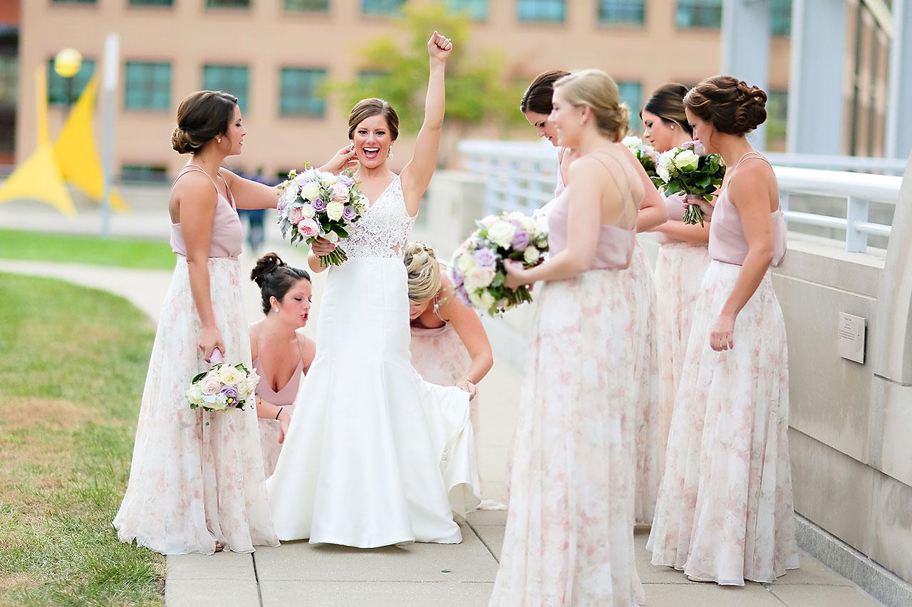 Kelsey Joe Mavris Indianapolis Wedding 203