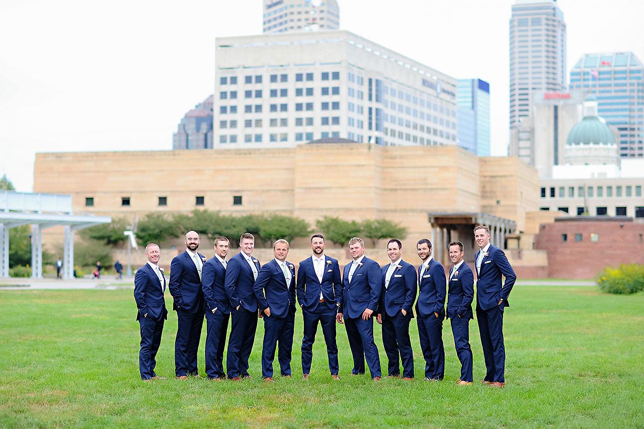 Kelsey Joe Mavris Indianapolis Wedding 201