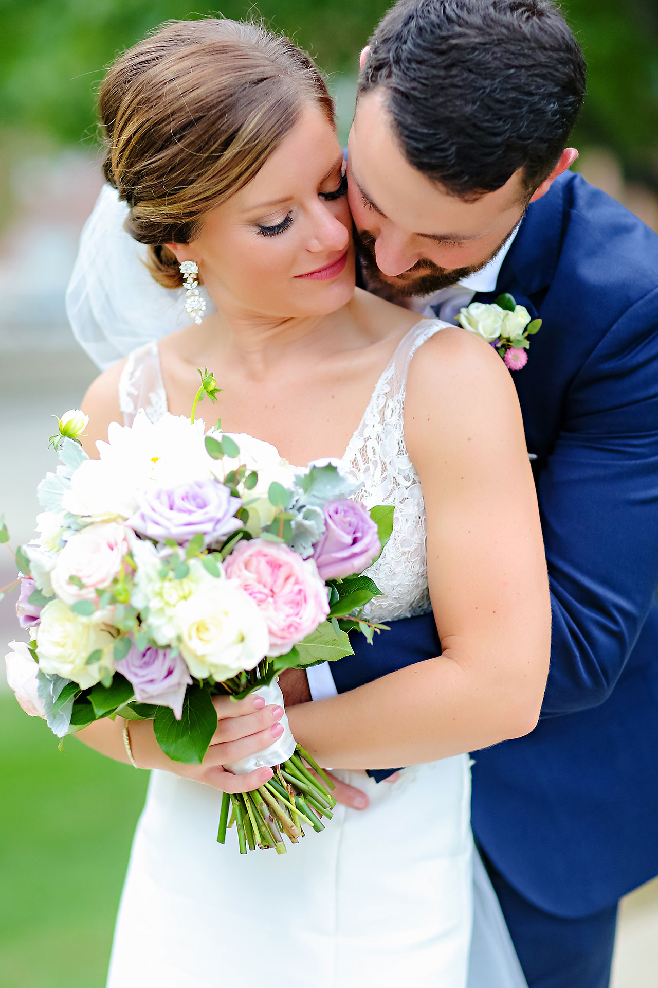 Kelsey Joe Mavris Indianapolis Wedding 192