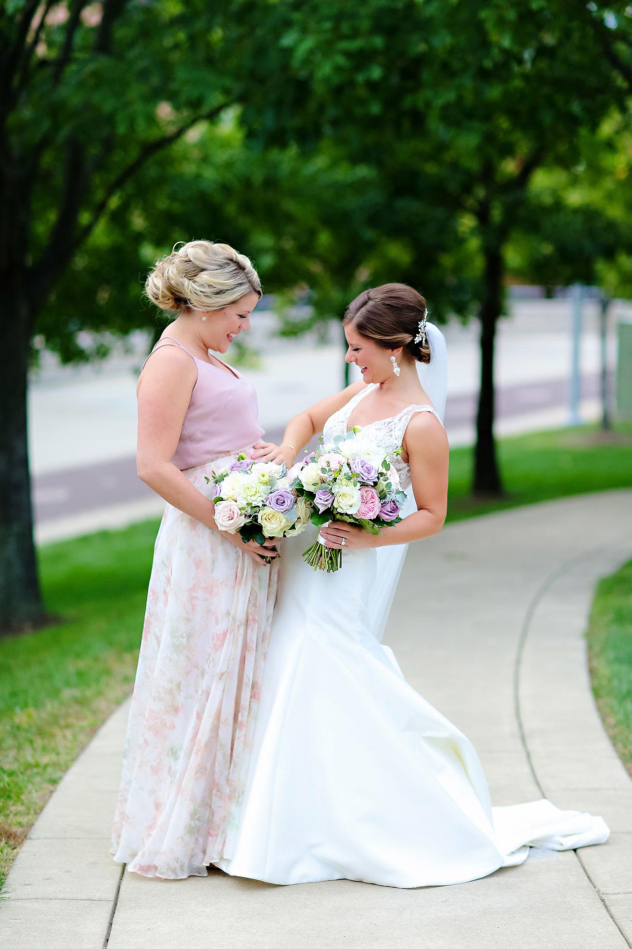Kelsey Joe Mavris Indianapolis Wedding 193