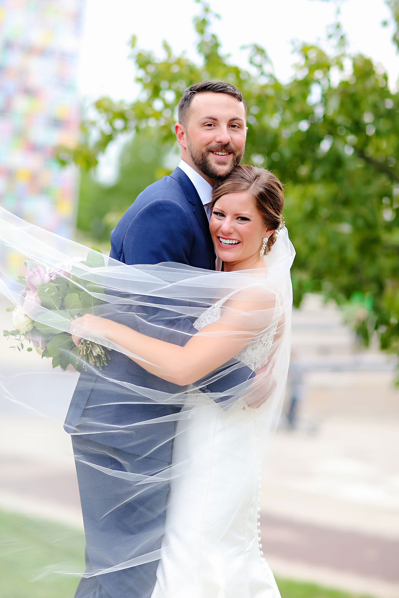Kelsey Joe Mavris Indianapolis Wedding 194