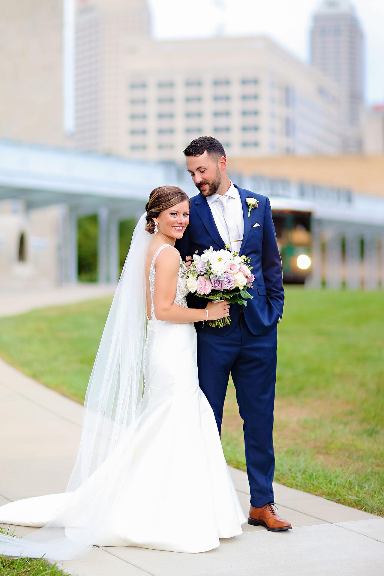 Kelsey Joe Mavris Indianapolis Wedding 188