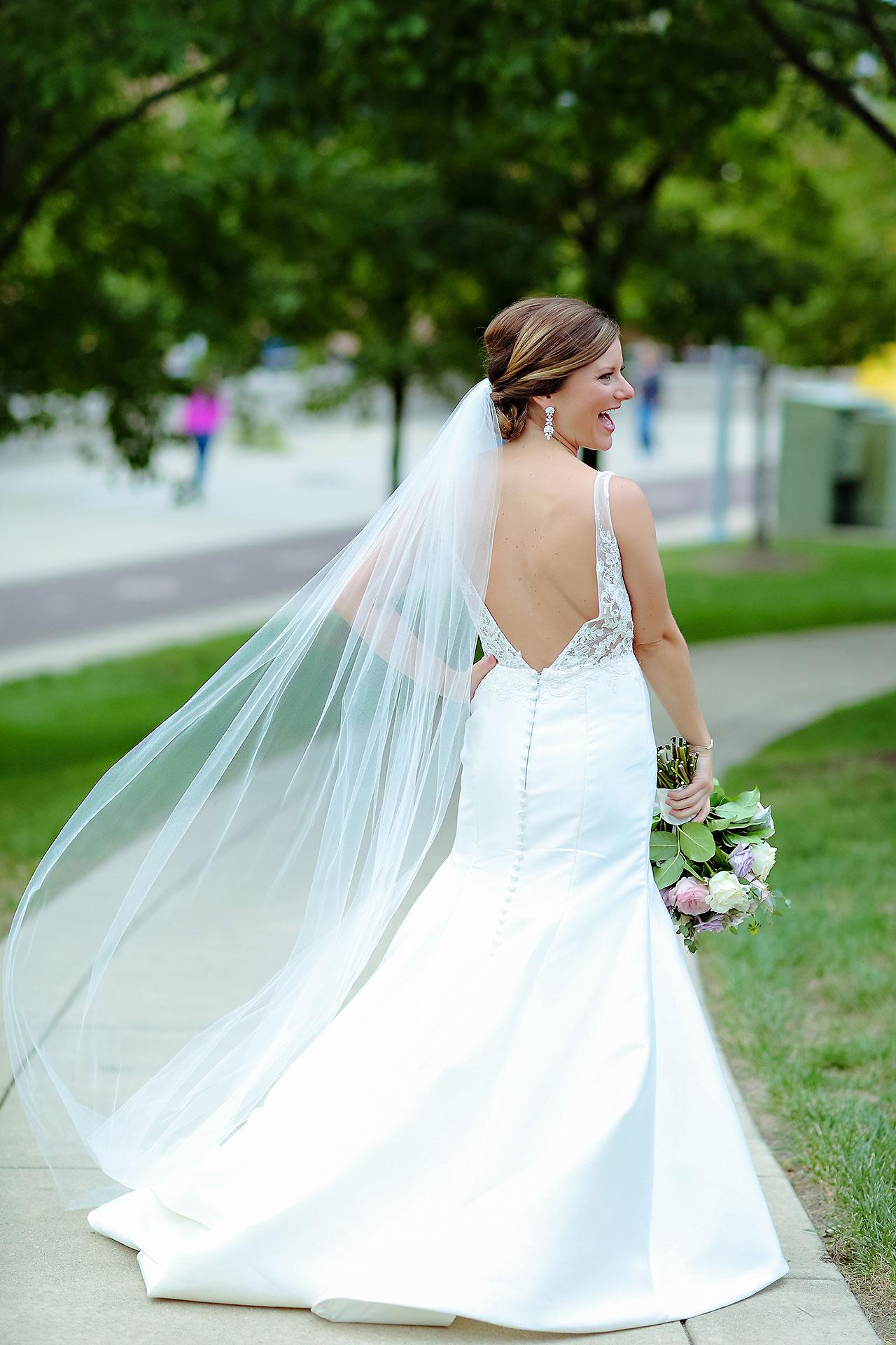Kelsey Joe Mavris Indianapolis Wedding 185