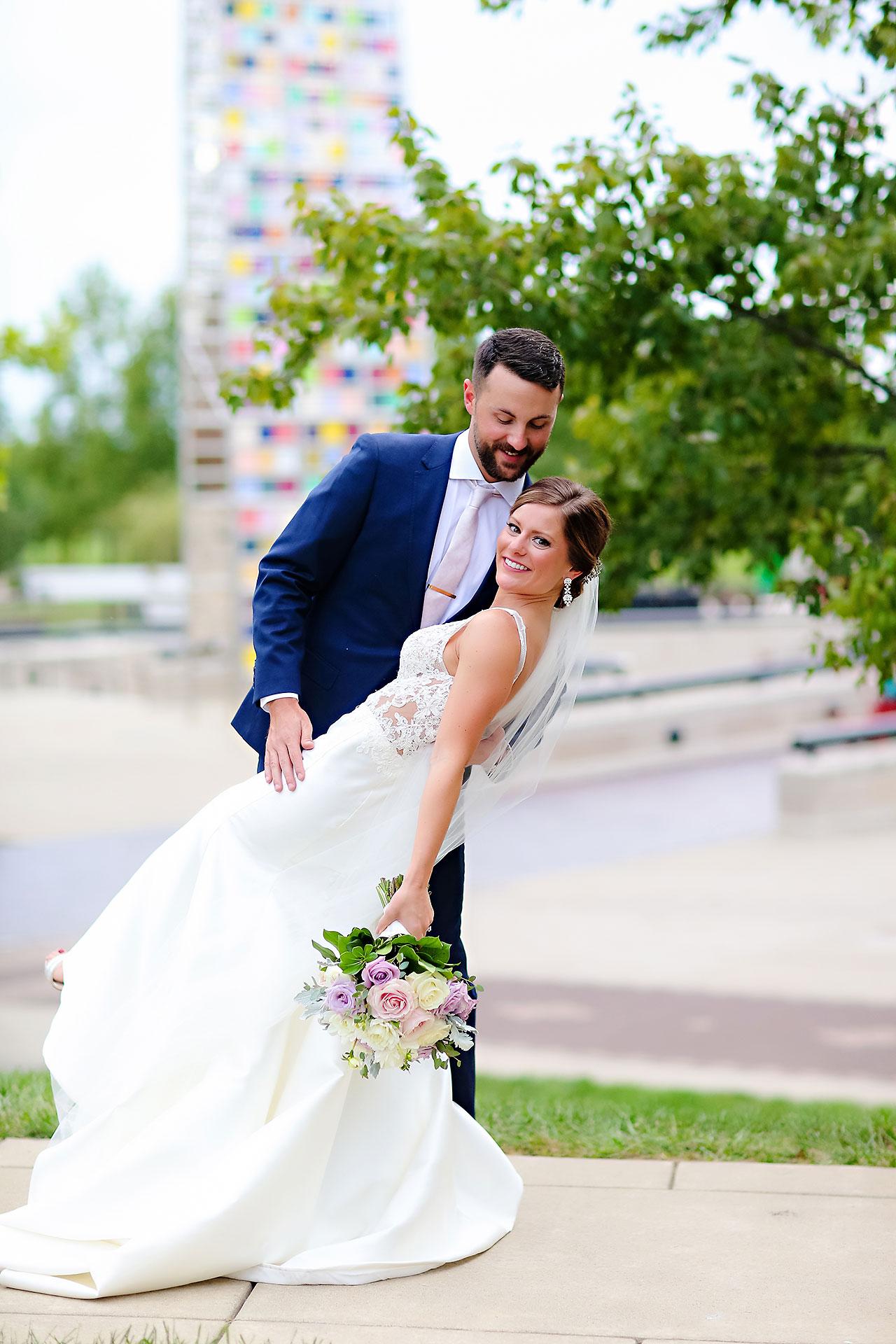 Kelsey Joe Mavris Indianapolis Wedding 186