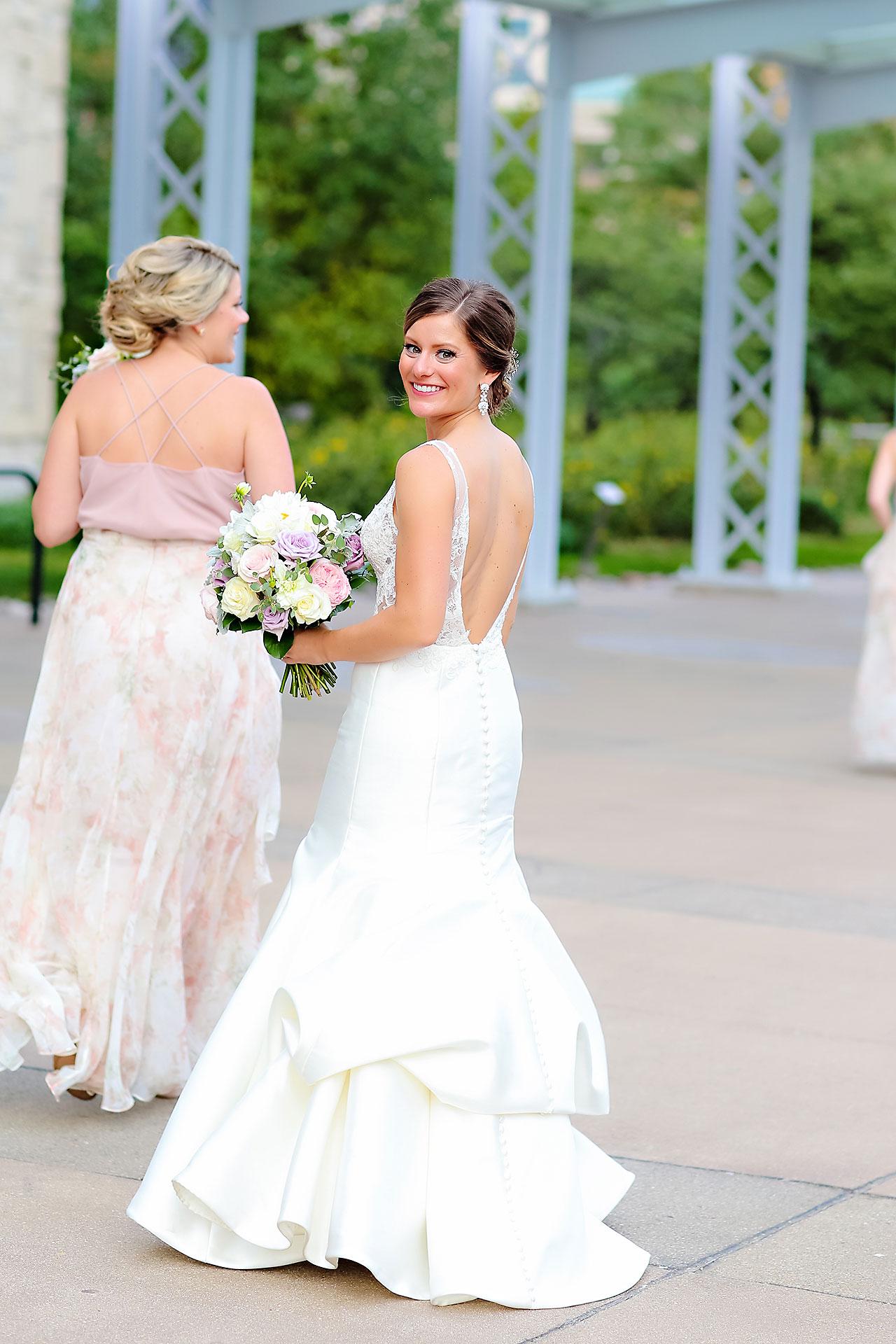 Kelsey Joe Mavris Indianapolis Wedding 187