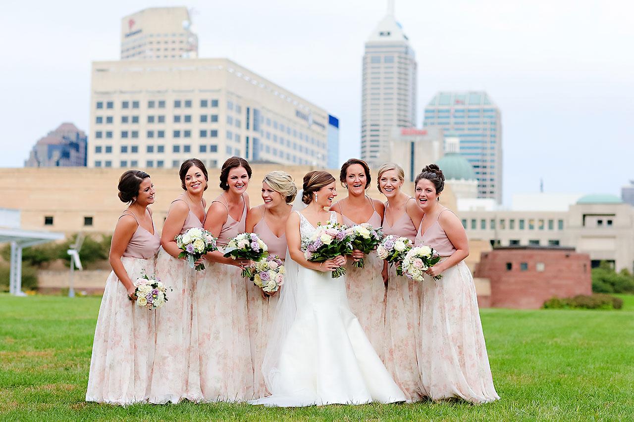 Kelsey Joe Mavris Indianapolis Wedding 180