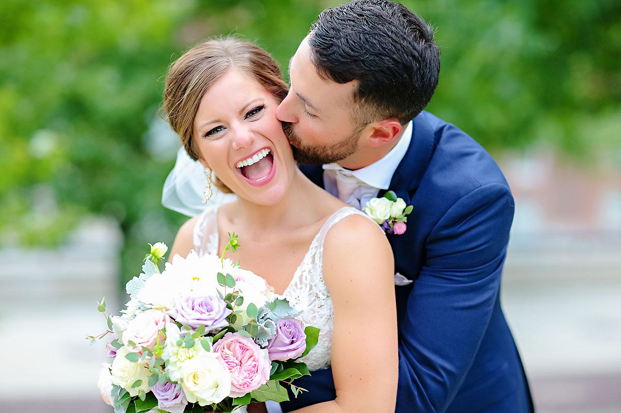 Kelsey Joe Mavris Indianapolis Wedding 179