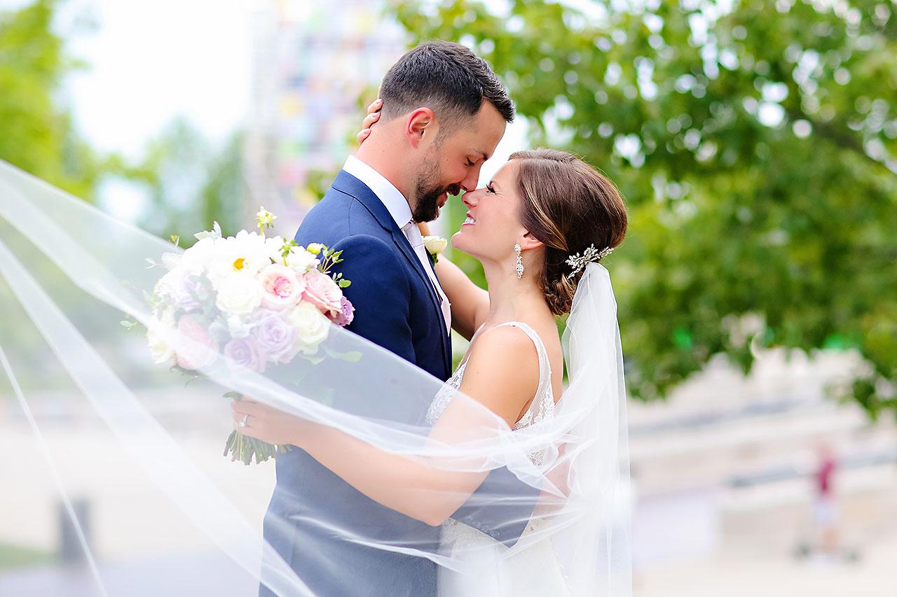 Kelsey Joe Mavris Indianapolis Wedding 176
