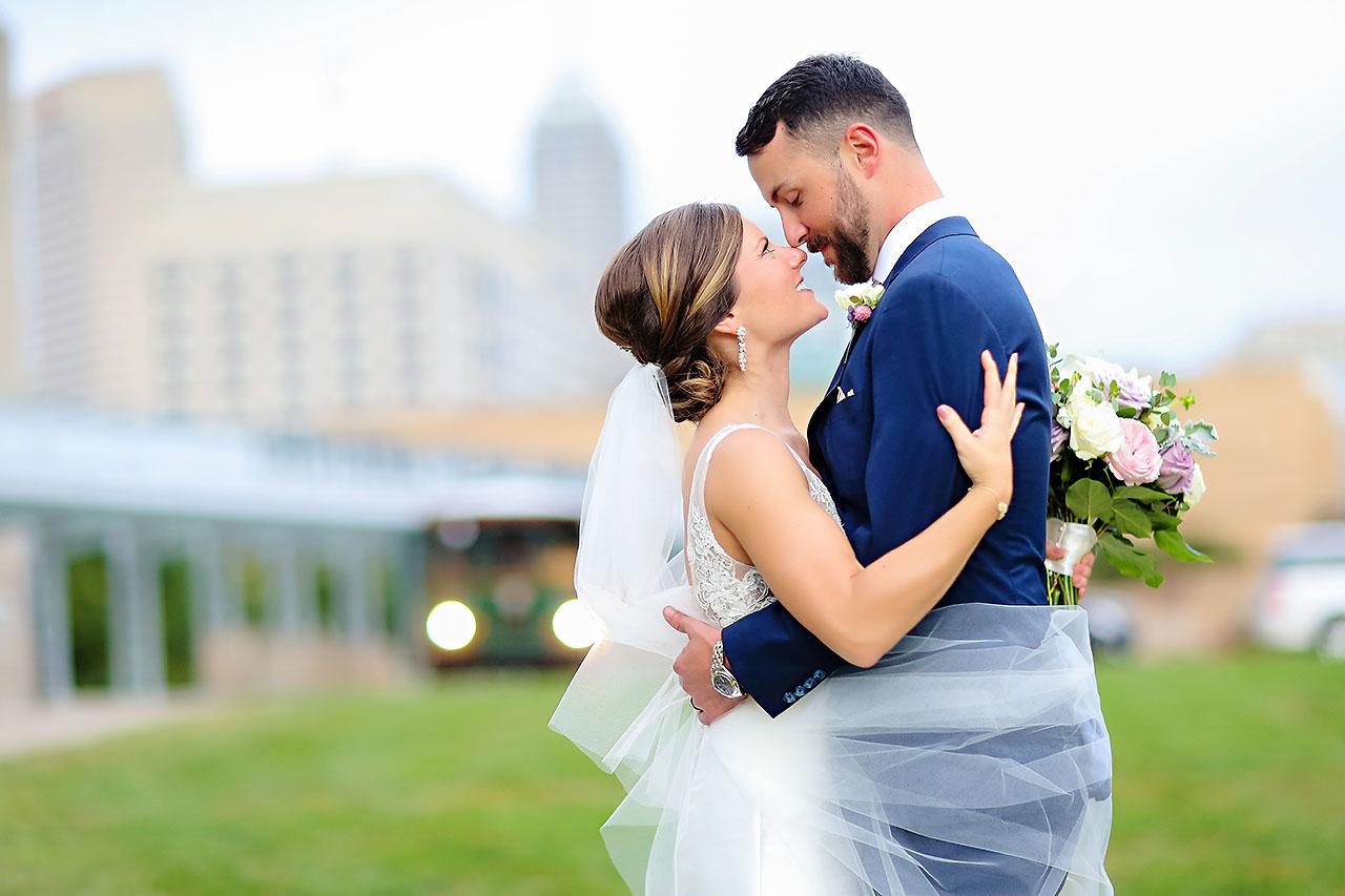 Kelsey Joe Mavris Indianapolis Wedding 173
