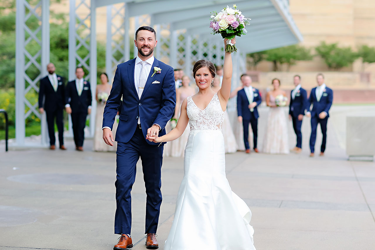 Kelsey Joe Mavris Indianapolis Wedding 169