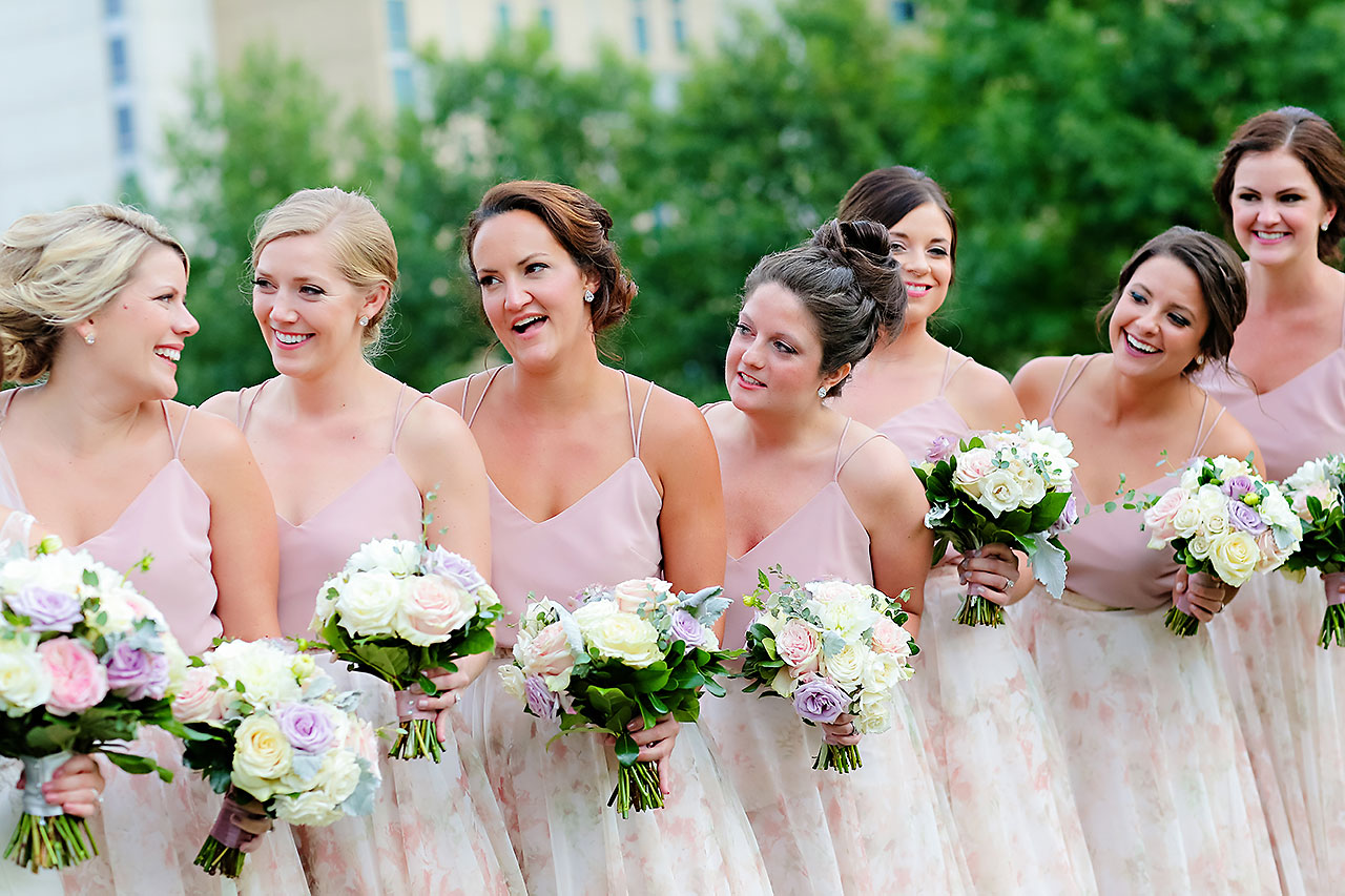 Kelsey Joe Mavris Indianapolis Wedding 170