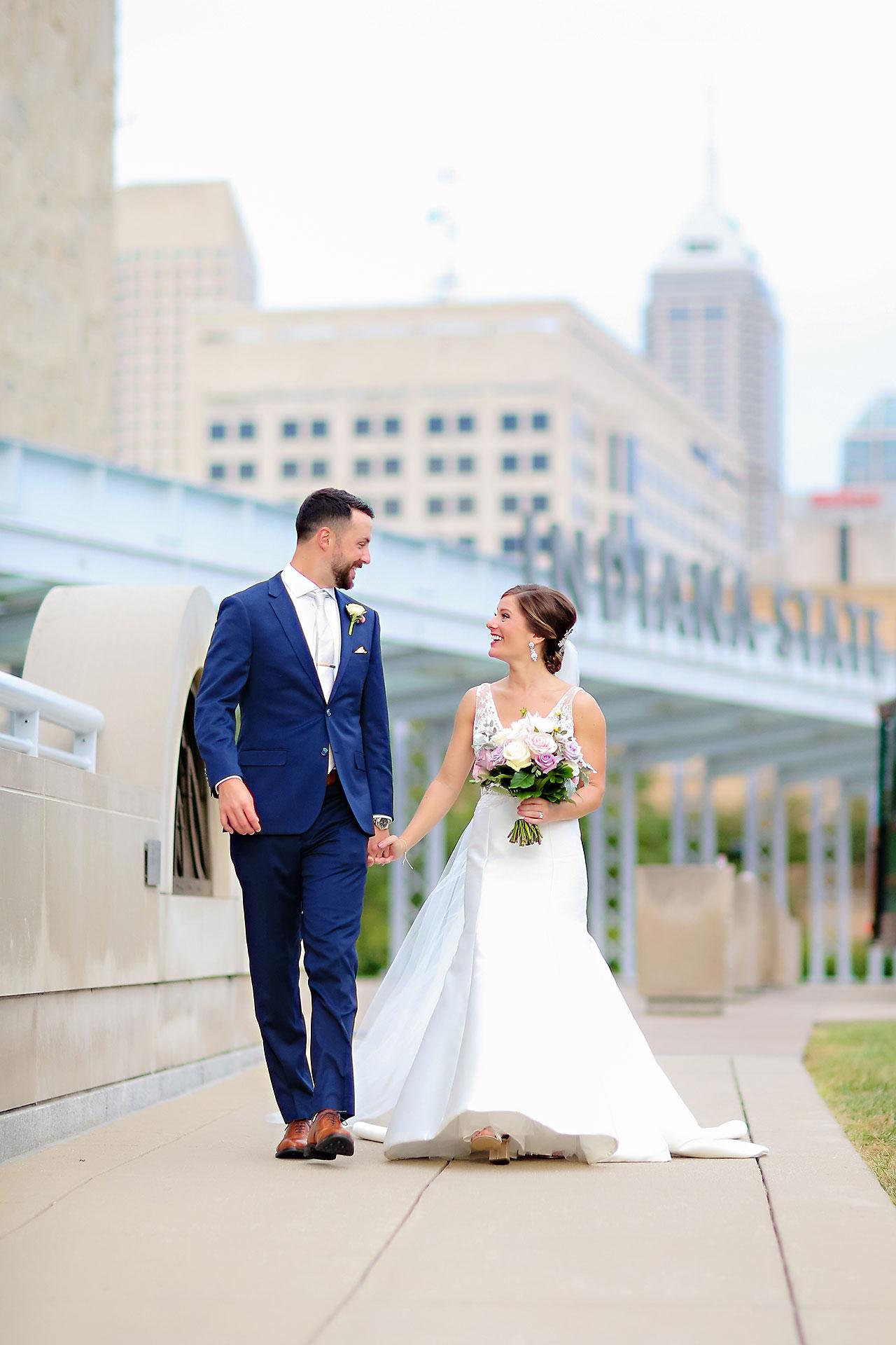 Kelsey Joe Mavris Indianapolis Wedding 164