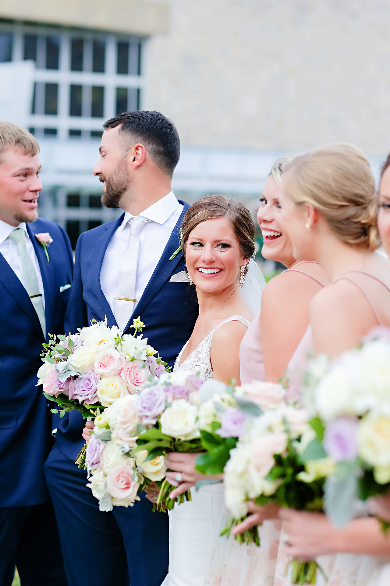 Kelsey Joe Mavris Indianapolis Wedding 161