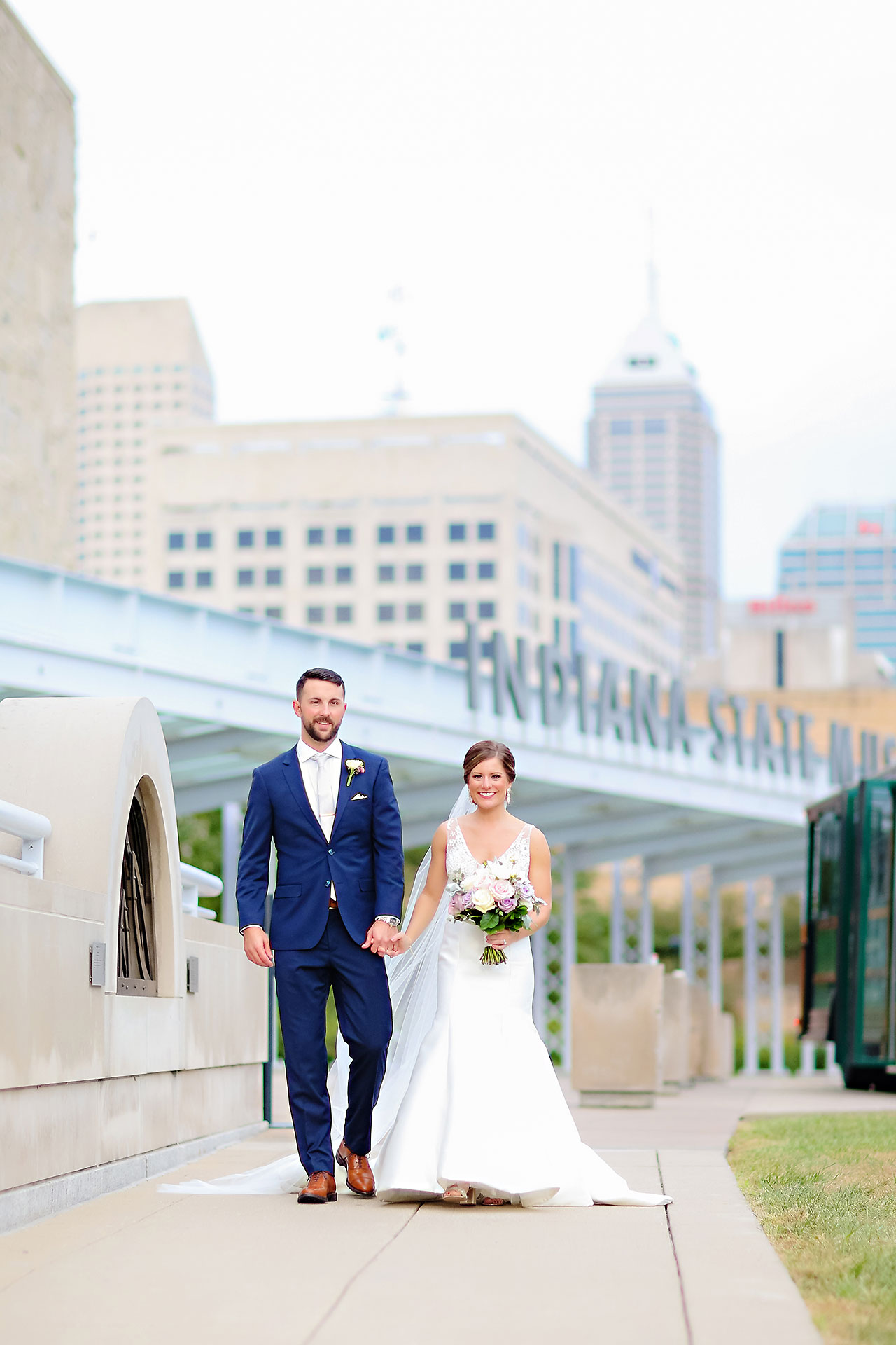 Kelsey Joe Mavris Indianapolis Wedding 157